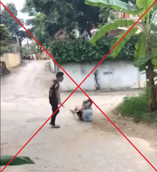 Nhân chứng kể lại giây phút nam sinh lớp 10 đánh người dã man ở Phú Thọ: Thiếu niên cầm gậy vừa đánh vừa hô để ra vẻ soái ca - Ảnh 1.