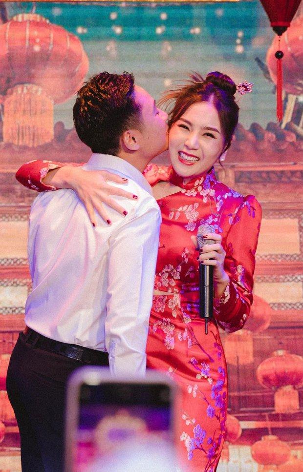 Hoa khôi VTV tiết lộ yêu thiếu gia Hà thành từ năm 16 tuổi - Ảnh 1.
