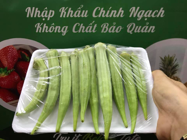 4 shop rau củ quả chất lượng ở Sài Gòn: Có shop ship trong ngày, có shop mất vài ngày chị em nên lưu ý - Ảnh 2.