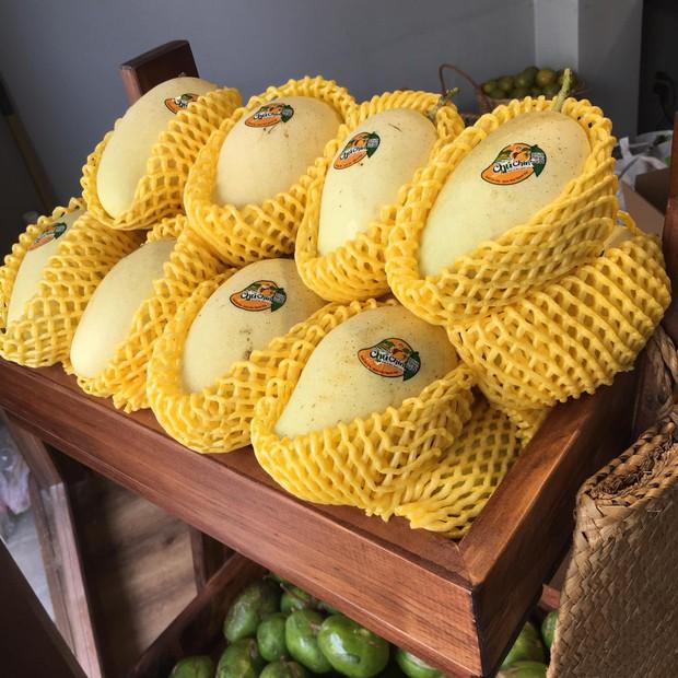 4 shop rau củ quả chất lượng ở Sài Gòn: Có shop ship trong ngày, có shop mất vài ngày chị em nên lưu ý - Ảnh 10.