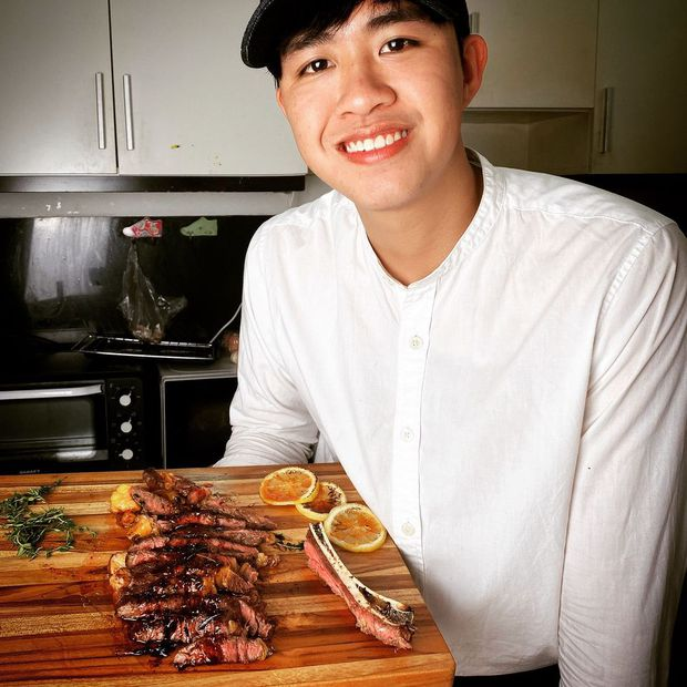 7 kênh TikTok dạy nấu ăn giúp bạn sống sót qua mùa dịch: Công thức gói gọn trong 1 phút, học theo là ra được khối món ngon! - Ảnh 3.