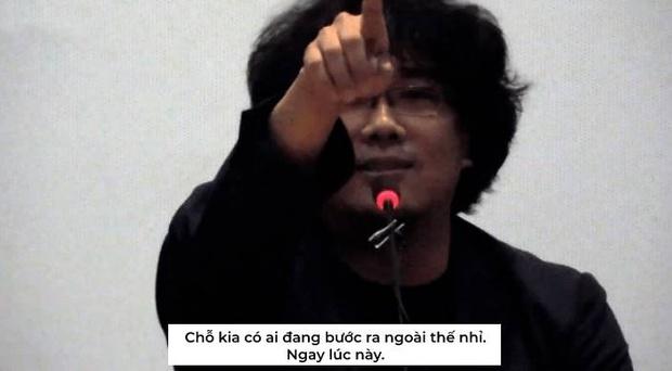 Vụ án hiếp dâm, thảm sát 10 phụ nữ từ 13 - 70 tuổi lên phim, đạo diễn Bong Joon Ho ám chỉ sát nhân tới dự cả họp báo - Ảnh 8.