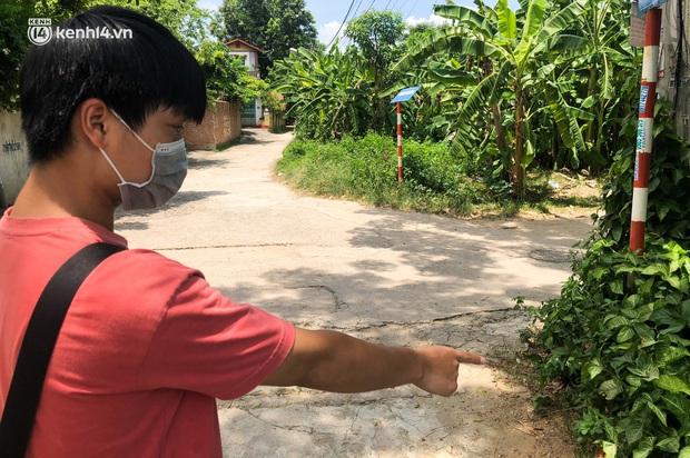 Nhân chứng kể lại giây phút nam sinh lớp 10 đánh người dã man ở Phú Thọ: Thiếu niên cầm gậy vừa đánh vừa hô để ra vẻ soái ca - Ảnh 7.