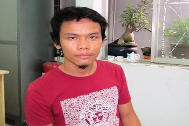 Chân dung tử tù vượt ngục mắc Covid-19: Kẻ giết bạn ném xác xuống sông Sài Gòn năm 2014 - Ảnh 4.