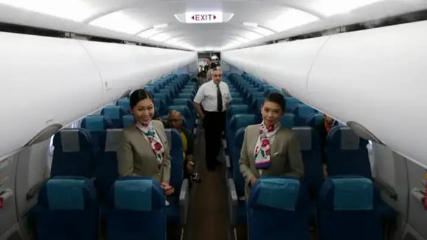 Chuyện gì sẽ xảy ra nếu có hành khách đột ngột qua đời trên máy bay? Cách giải quyết thực tế chưa chắc giống như bạn tưởng tượng - Ảnh 1.