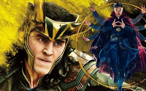 Marvel giải đáp cái kết Loki tập cuối: Tanh bành nguyên cả vũ trụ, bom tấn Doctor Strange bị đưa ngay vào tầm ngắm - Ảnh 4.