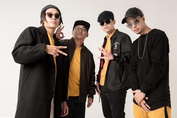 Thành viên Da LAB gây tranh cãi khi nhạo báng đạo diễn MV, netizen ngán ngẩm vì cách ứng xử kém văn minh - Ảnh 1.
