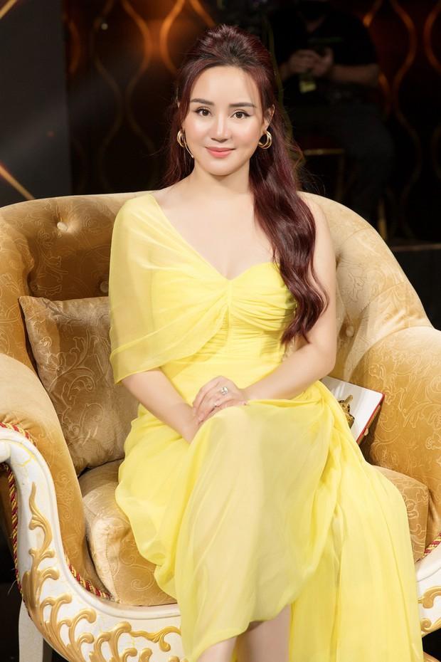 Xôn xao tin Vy Oanh cho bốc hơi status xác nhận mang thai 8 tháng hậu bị soi điểm bất thường, thực hư ra sao? - Ảnh 6.