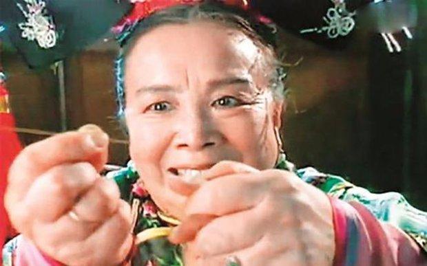 Lâm Tâm Như từng lộ tang chứng chơi ngải Triệu Vy, NSX Hoàn Châu Cách Cách lên tiếng nhưng liệu có thuyết phục? - Ảnh 5.