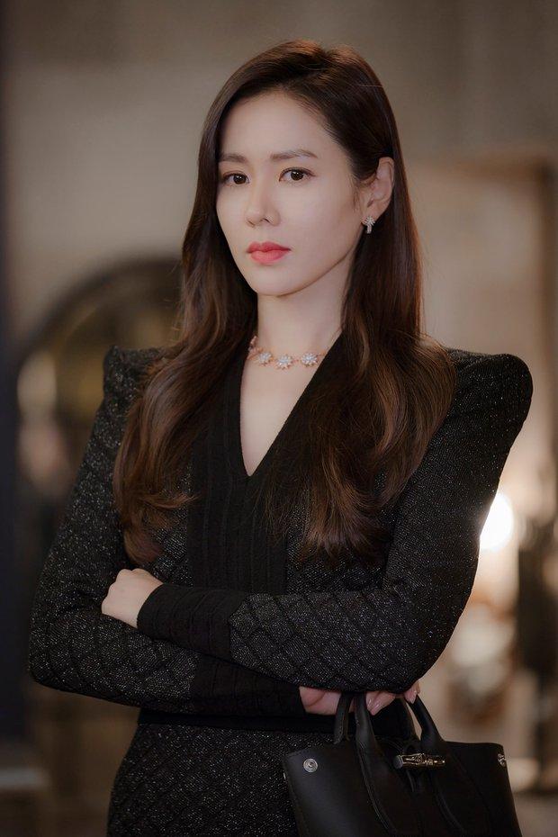 Hành trình nhan sắc của 3 tình đầu quốc dân phim Hàn: Son Ye Jin - Jun Ji Hyun đẹp trường tồn, hậu bối Suzy không hề kém cạnh - Ảnh 11.