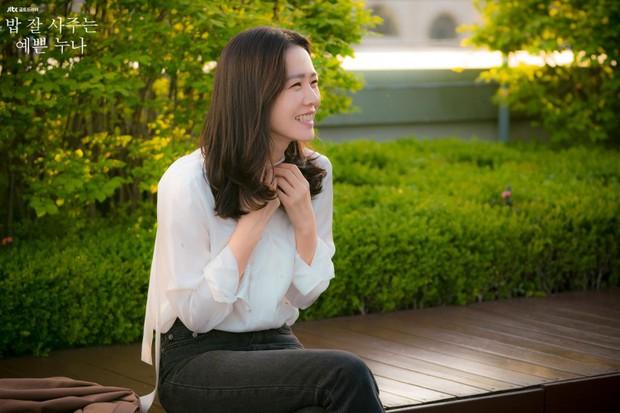 Hành trình nhan sắc của 3 tình đầu quốc dân phim Hàn: Son Ye Jin - Jun Ji Hyun đẹp trường tồn, hậu bối Suzy không hề kém cạnh - Ảnh 10.
