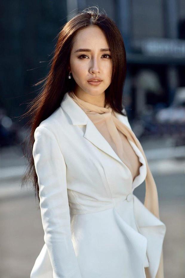 Khi Mai Phương Thuý nói về đầu tư tài chính: Tôi không thích chạy theo tiền bạc. Vì thế, tôi để tiền bạc chạy theo tôi - Ảnh 3.