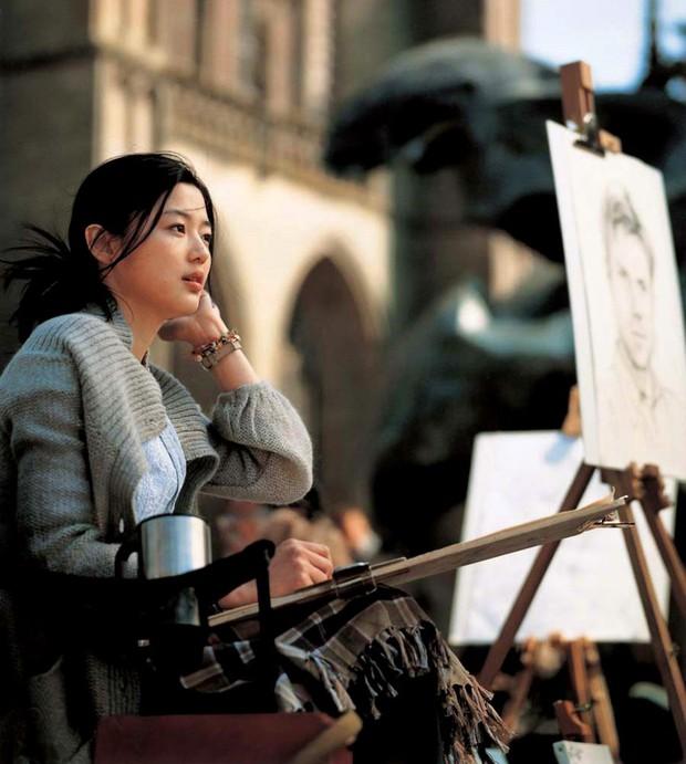 Hành trình nhan sắc của 3 tình đầu quốc dân phim Hàn: Son Ye Jin - Jun Ji Hyun đẹp trường tồn, hậu bối Suzy không hề kém cạnh - Ảnh 15.