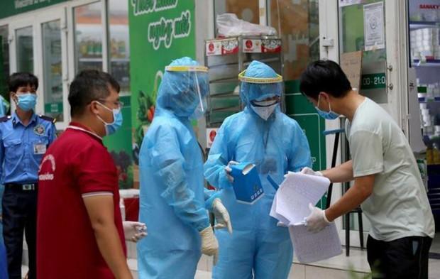 Bộ Y tế trình Thủ tướng chỉ thị mới về phòng, chống dịch COVID-19 - Ảnh 1.