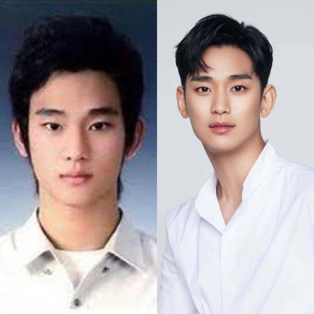 Mỹ nam Hàn thời chưa được đi salon tóc trông chán đời thực sự, nhưng trừ 2 người! - Ảnh 2.