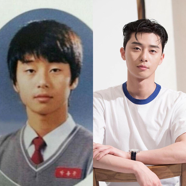Mỹ nam Hàn thời chưa được đi salon tóc trông chán đời thực sự, nhưng trừ 2 người! - Ảnh 5.
