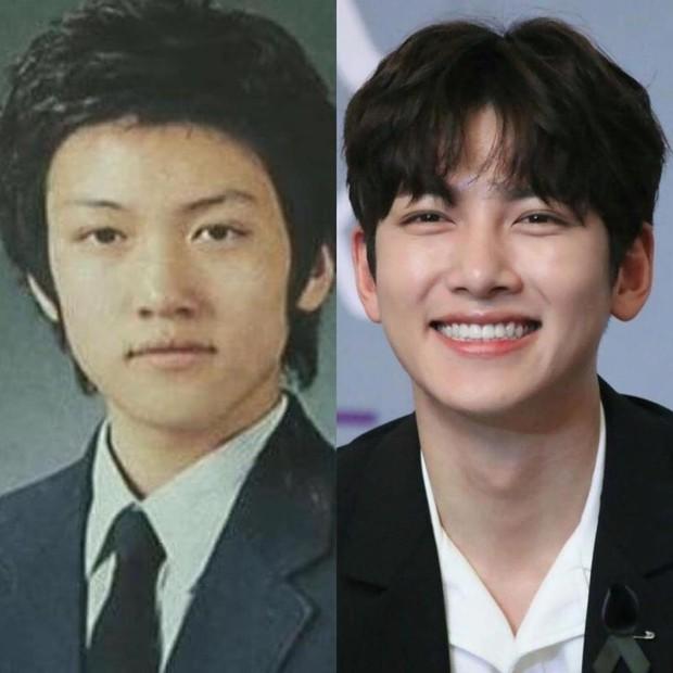 Mỹ nam Hàn thời chưa được đi salon tóc trông chán đời thực sự, nhưng trừ 2 người! - Ảnh 4.