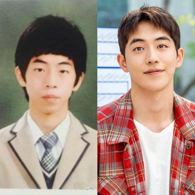 Mỹ nam Hàn thời chưa được đi salon tóc trông chán đời thực sự, nhưng trừ 2 người! - Ảnh 9.