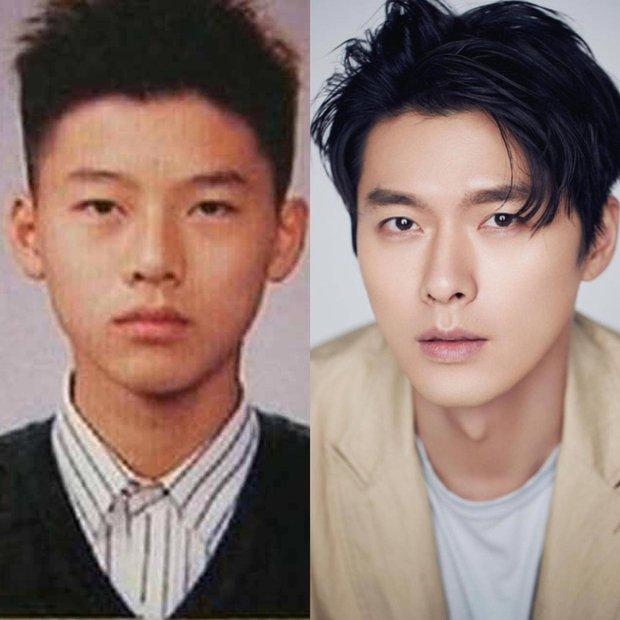 Mỹ nam Hàn thời chưa được đi salon tóc trông chán đời thực sự, nhưng trừ 2 người! - Ảnh 6.