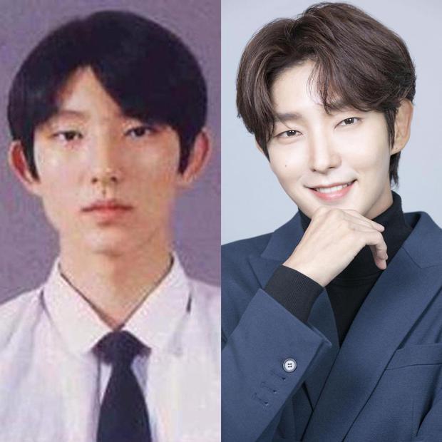 Mỹ nam Hàn thời chưa được đi salon tóc trông chán đời thực sự, nhưng trừ 2 người! - Ảnh 8.