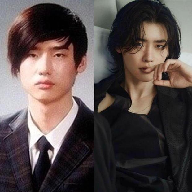 Mỹ nam Hàn thời chưa được đi salon tóc trông chán đời thực sự, nhưng trừ 2 người! - Ảnh 7.
