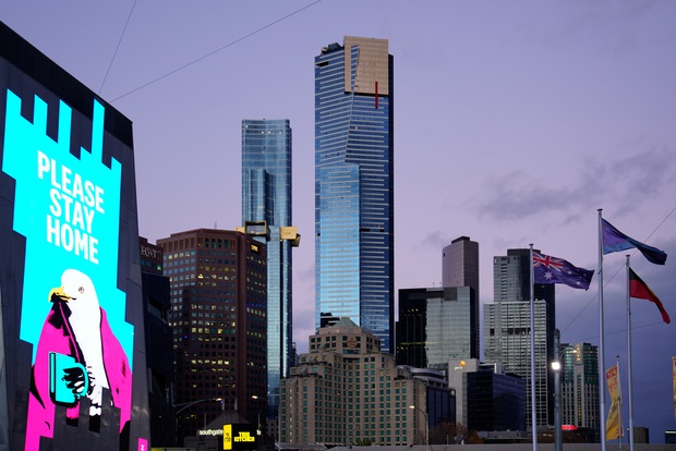 Tiểu bang khổng lồ của Úc bước vào lần phong tỏa thứ 5, chỉ vì 2 ca nhiễm mới xuất hiện trong một buổi chiều - Ảnh 1.