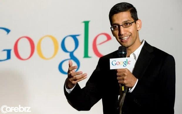 17 năm trước, CEO của Google đã có câu trả lời thông minh cho một câu hỏi phỏng vấn hóc búa, và bài học tuyệt vời về sự khiêm tốn - Ảnh 1.