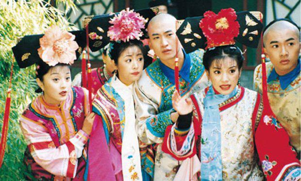 Nhĩ Khang (Hoàn Châu Cách Cách): Toang cả sự nghiệp vì Lâm Tâm Như, lật mặt sau 20 năm chịu oan và giờ thành đại gia trồng lúa - Ảnh 4.