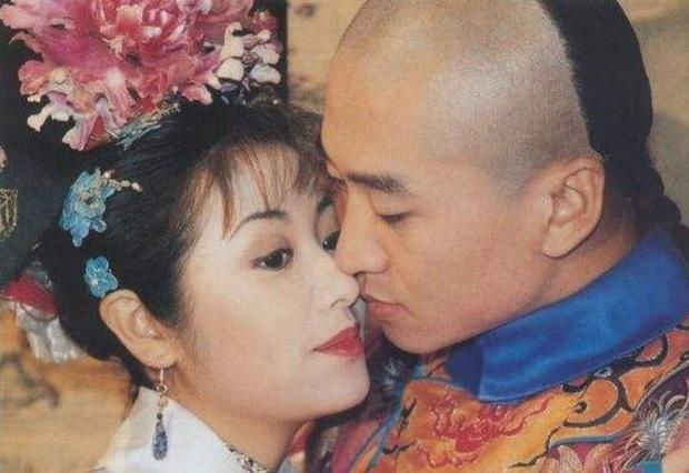 Nhĩ Khang (Hoàn Châu Cách Cách): Toang cả sự nghiệp vì Lâm Tâm Như, lật mặt sau 20 năm chịu oan và giờ thành đại gia trồng lúa - Ảnh 7.