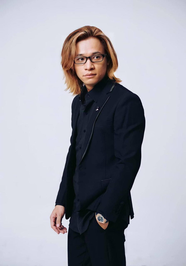 Độ Mixi và Team Refund được fan chế ảnh tóc dài lãng tử như diễn viên Hong Kong thập niên 70 - Ảnh 3.