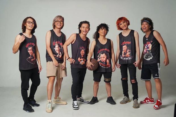 Độ Mixi và Team Refund được fan chế ảnh tóc dài lãng tử như diễn viên Hong Kong thập niên 70 - Ảnh 7.