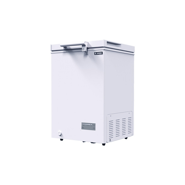 Top 5 tủ đông mini chất lượng, giá hợp lý cho các gia đình mùa dịch: Đảm bảo hàng chính hãng mua cực yên tâm - Ảnh 9.