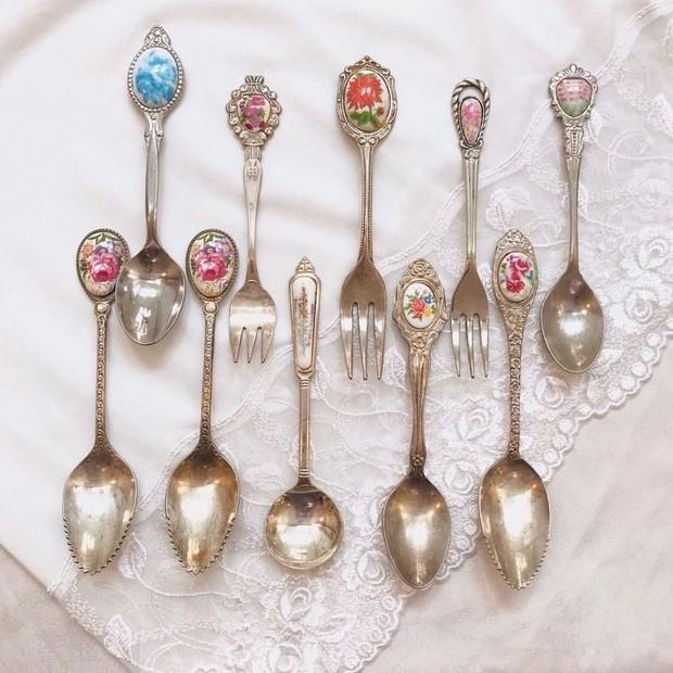 Mình vừa tìm được shop bán đồ decor đậm chất công chúa quý tộc, hội bánh bèo nên ghé xem ngay - Ảnh 7.