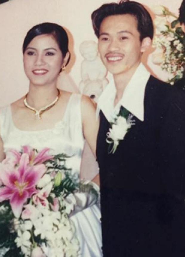 Điểm chung của 3 người phụ nữ liên quan đến NS Hoài Linh: Thông tin hiếm về vợ cũ và mối quan hệ với Phạm Hương gây bất ngờ! - Ảnh 3.