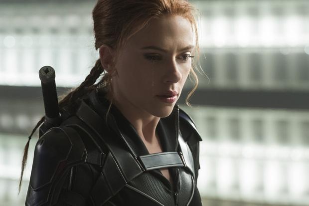 Black Widow: Làm phim nữ siêu anh hùng quá khó, hay Góa Phụ Đen không đủ quan trọng với Marvel? - Ảnh 1.