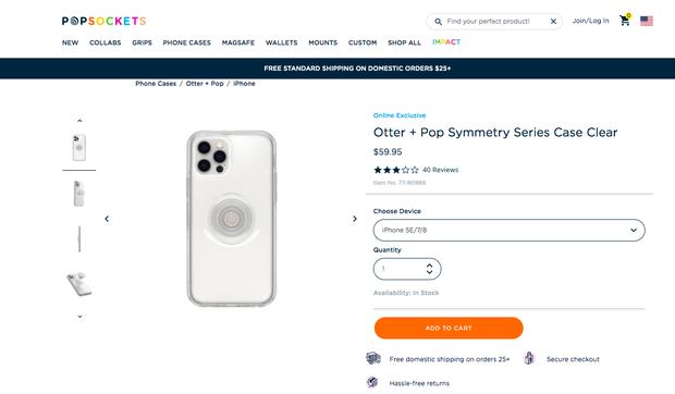 Bóc giá mẫu ốp Phone được Jennie (BLACKPINK) đưa theo tung tăng khắp mọi nơi trên đất Mỹ - Ảnh 6.
