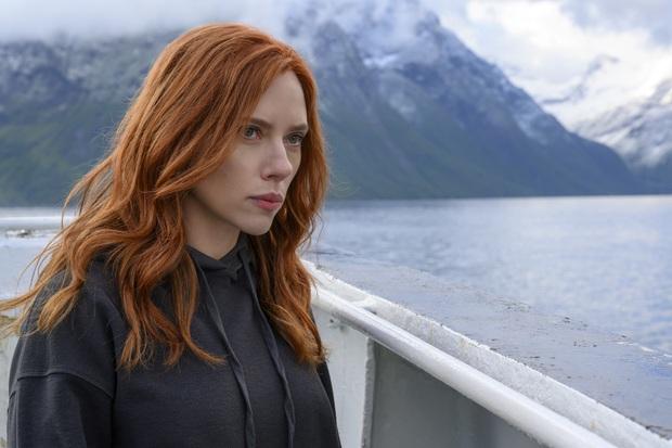 Black Widow: Làm phim nữ siêu anh hùng quá khó, hay Góa Phụ Đen không đủ quan trọng với Marvel? - Ảnh 7.