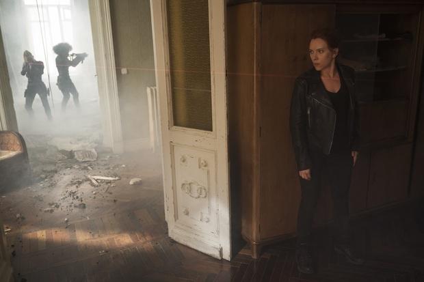 Black Widow: Làm phim nữ siêu anh hùng quá khó, hay Góa Phụ Đen không đủ quan trọng với Marvel? - Ảnh 3.