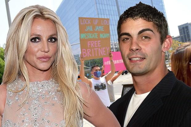 Sau 17 năm chồng cũ của Britney Spears mới nói ra sự thật: Hóa ra hôn nhân ngắn kỷ lục kết thúc sau 55 tiếng vì 1 cú lừa! - Ảnh 4.