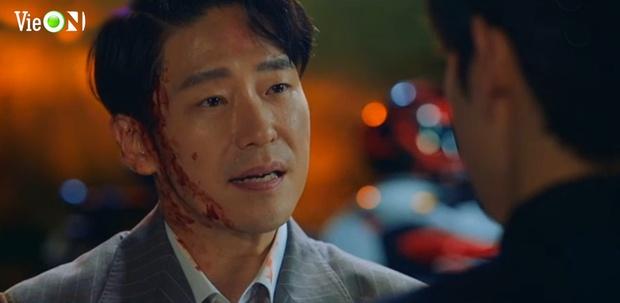 Penthouse 3 tập 7: Su Ryeon đánh Ju Dan Tae vỡ đầu, tự mình lái xe đâm chết trùm ác ma? - Ảnh 13.