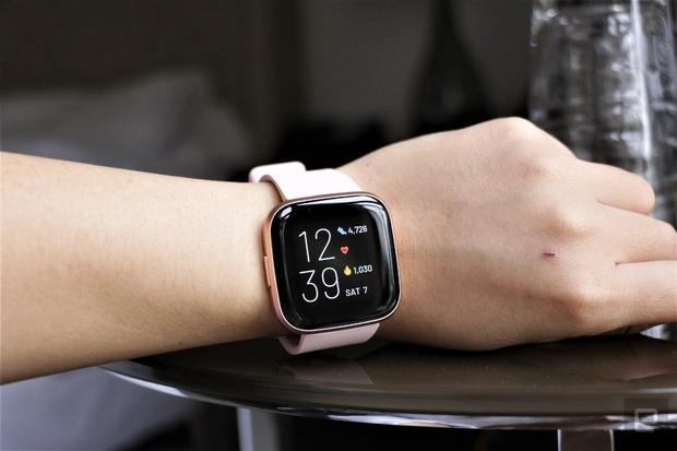 Từ 2,8 triệu, đây là loạt smartwatch sang - xinh - xịn dành riêng cho các nàng bánh bèo năng động - Ảnh 3.