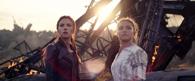 Black Widow là phim đầu tiên của Marvel lập kỷ lục chán chẳng buồn nói, trách ai bây giờ đây? - Ảnh 2.
