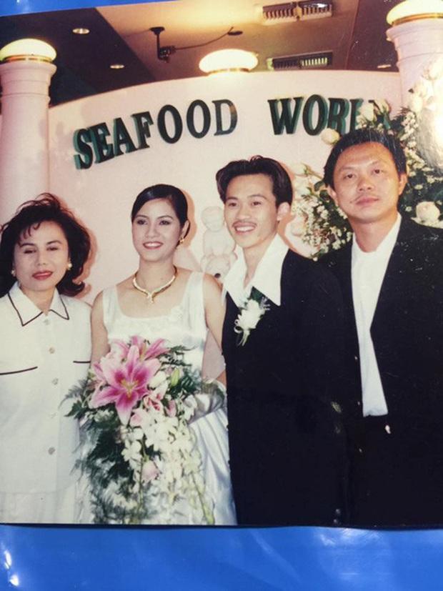 Điểm chung của 3 người phụ nữ liên quan đến NS Hoài Linh: Thông tin hiếm về vợ cũ và mối quan hệ với Phạm Hương gây bất ngờ! - Ảnh 2.