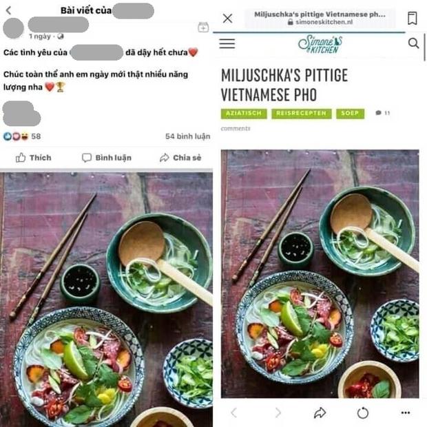 Netizen tóm sống loạt ảnh pha ke của một hot girl tài chính 4.0, từ cốc cà phê đến con Mẹc đều là đi... mượn - Ảnh 2.