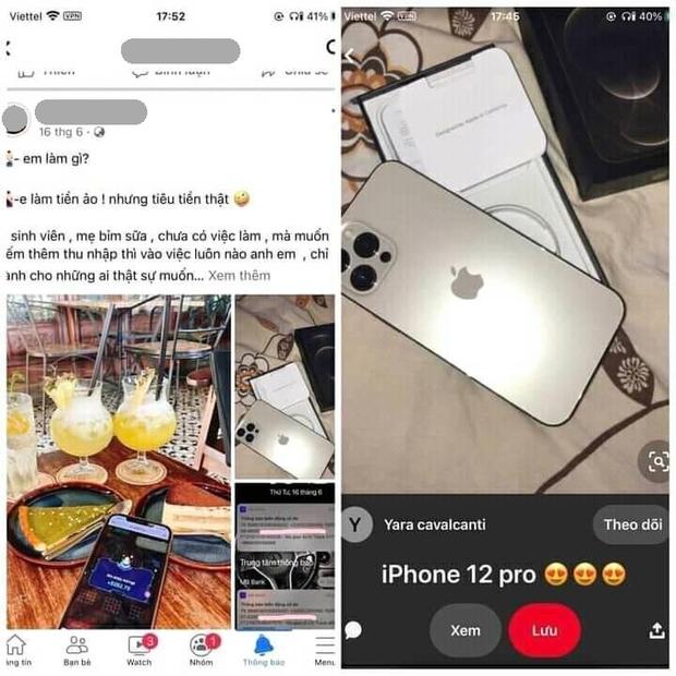 Netizen tóm sống loạt ảnh pha ke của một hot girl tài chính 4.0, từ cốc cà phê đến con Mẹc đều là đi... mượn - Ảnh 5.