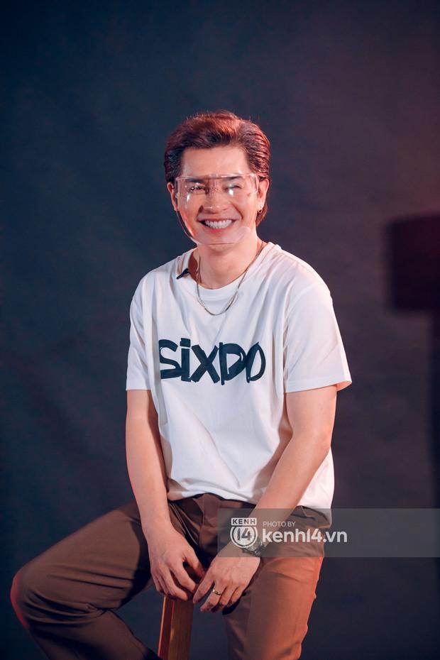 Nam Trung nói về việc mua bán giải ở Next Top Model: Một thí sinh có thể đi sâu hơn nhưng vì người nhà đề nghị đưa tiền tài trợ nên bị loại - Ảnh 2.