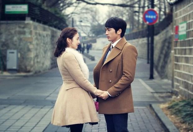 Tưởng luôn hiền lành, hoá ra Kim Tae Hee đã từng đáp trả cực xéo xắt khi bị chê béo, vai to bằng Song Seung Hun - Ảnh 3.