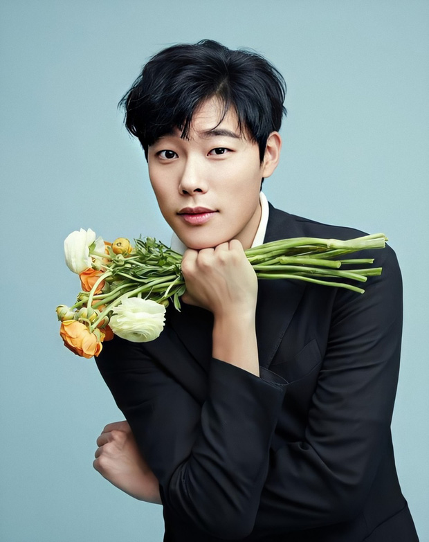 Cuối cùng đã có câu trả lời cho nghi vấn Ryu Jun Yeol ghen lồng lộn vì Hyeri tình tứ quá đà với tài tử cực phẩm Jang Ki Yong - Ảnh 3.