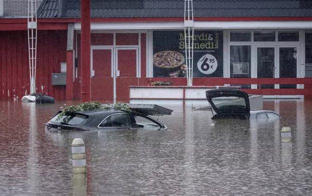 Ít nhất 60 người tử vong và hơn 70 người mất tích sau đợt mưa lớn chưa từng thấy ở Đức và Bỉ - Ảnh 3.