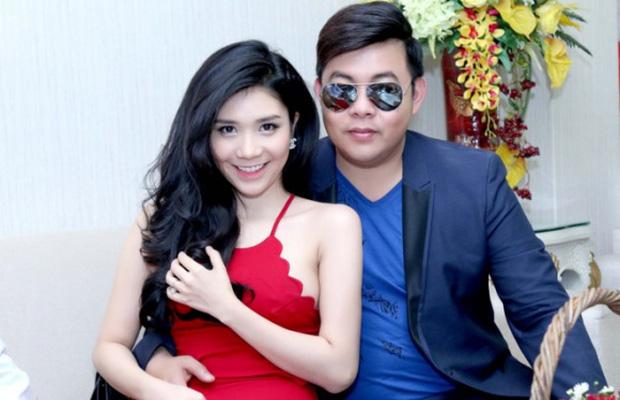 Chia tay Quang Lê đã lâu, hôm nay Thanh Bi bất ngờ tung ảnh cưới tình tứ bên chàng trai lạ mặt khiến ai nấy cũng ùa vào chúc mừng - Ảnh 6.